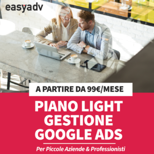 piano light google ads