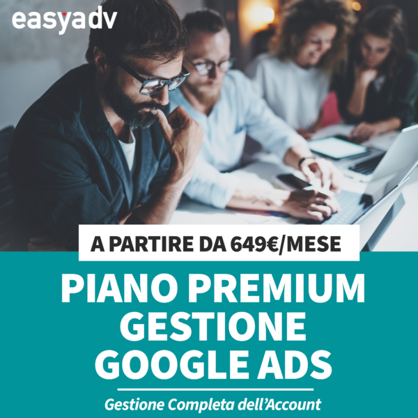piano-premium google ads