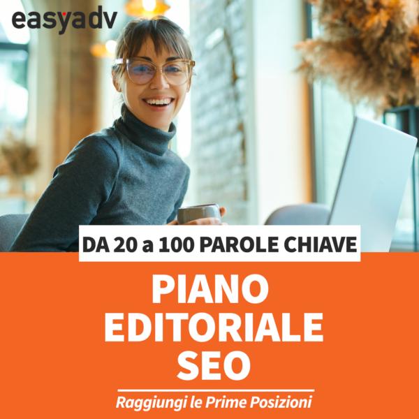 piano editoriale seo easyadv